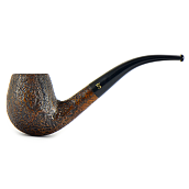 Трубка Stanwell Golden Danish SandBlast 83 (без фильтра)