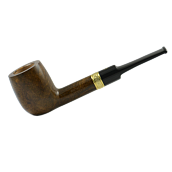 трубка Savinelli Tevere Smooth KS 114  (фильтр 9mm)