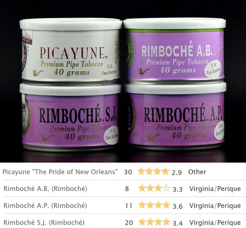 Rimboche_Perique_Blends