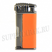 Зажигалка Vertigo Pipe - Ruffer - Orange