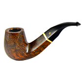 трубка Peterson Kinsale Smooth XL24 P-Lip (фильтр 9 мм)