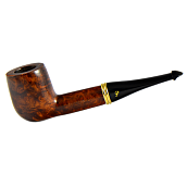 Трубка Peterson Irish Whiskey 106 Smooth P-Lip (фильтр 9 мм)